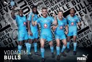 Puma reveal kit celebrating 80 Years of Blue Bulls Rugby Union