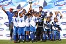 Gauteng Danone Nations Cup provincial final venue announced