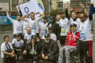 EPIC 2200KM JOURNEY RAISES FUNDS FOR DIFFERENTLY ABLED CHILDREN